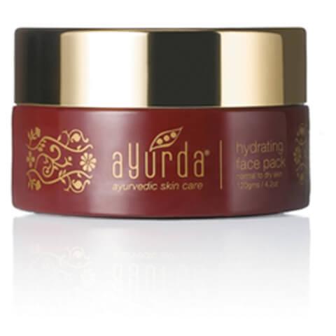 Ayurda Ayurvedic Skincare Hydrating Face Pack 120g