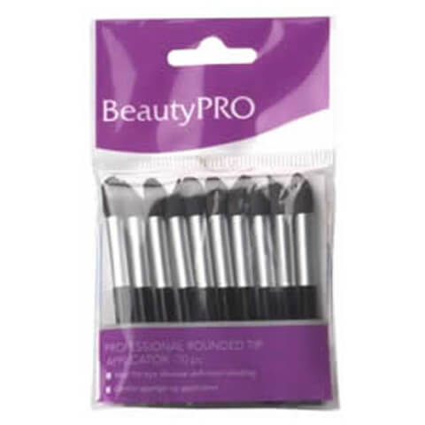 BeautyPro Slant Tip Applicator 10Pc