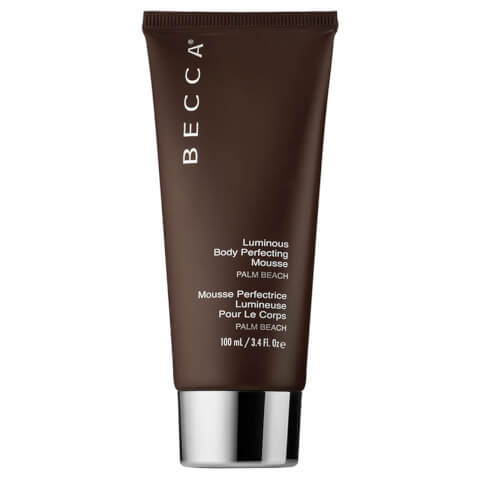 Becca Luminous Body Perfecting Mousse - Palm Beach 100ml