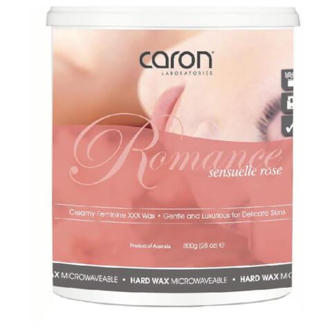 Caron Romance Hard Wax - Microwaveable 800g