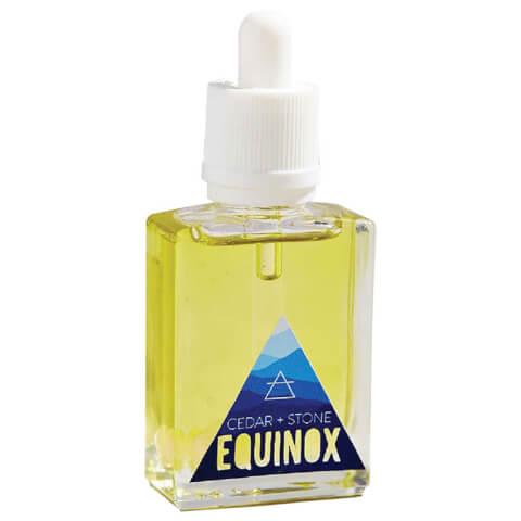 Cedar + Stone Equinox Face Serum 30ml