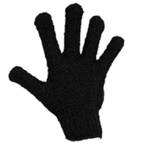 Cloud Nine Black Heat Glove