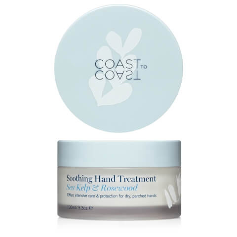 Coast to Coast Coastal Soothing Hand Treatment 100ml