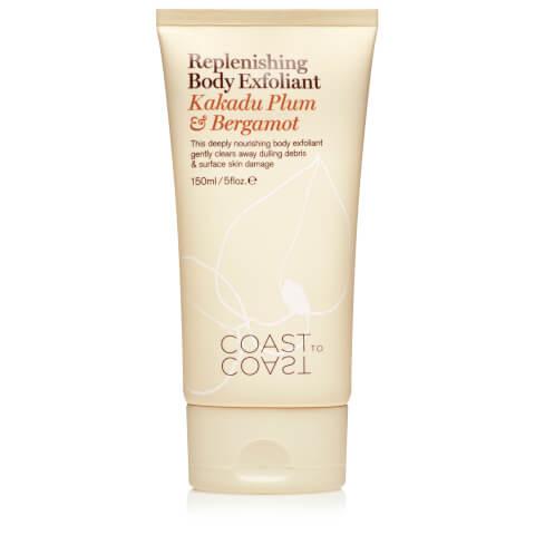 Coast to Coast Outback Replenishing Body Exfoliant 150ml
