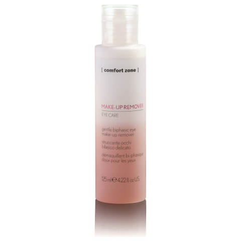 Comfort Zone Gentle Biphasic Eye Make-Up Remover 125ml