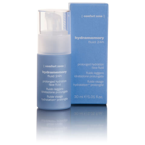 Comfort Zone Hydramemory Hydrating Face Fluid 30ml