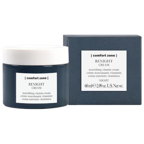 Comfort Zone Nourishing Vitamin Renight Cream 60ml