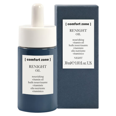 Comfort Zone Renight Oil Night Nourishing Vitamin Oil 30ml