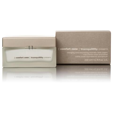 Comfort Zone Tranquillity Nourishing Aromatic Body Cream 200ml