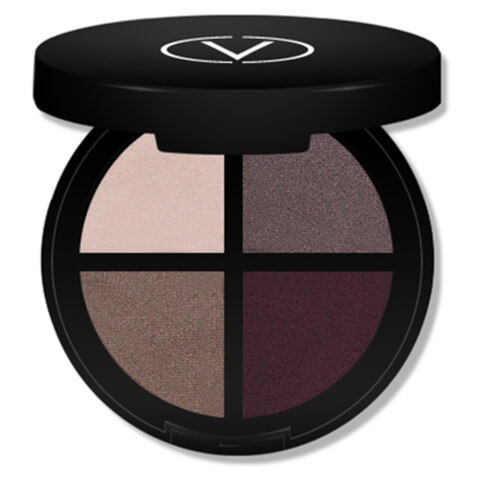 Curtis Collection by Victoria Signature Mineral Eye Shadow Quad - Runway Collection 7g