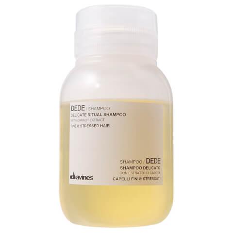 Davines Dede Delicate Ritual Shampoo Shampoo 75ml