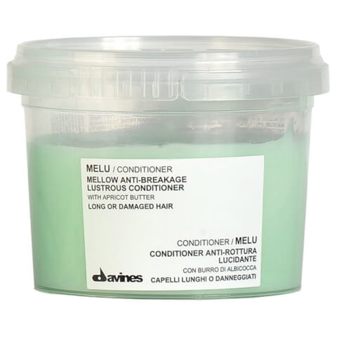 Davines Melu Mellow Anti-Breakage Lustrous Conditioner 75ml