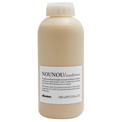 Davines Nounou Nourishing Illuminating Conditioner 1l