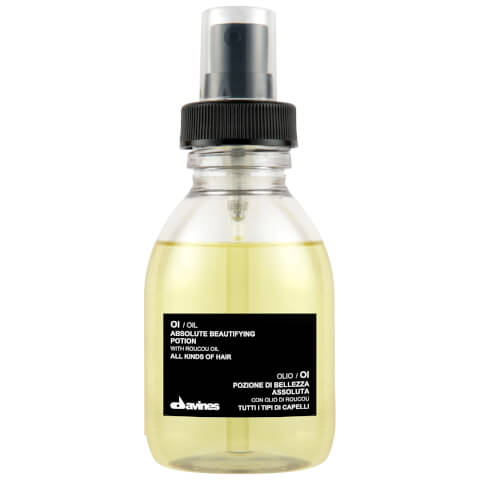 Davines Oi Absolute Beautifying Potion Oil 50ml