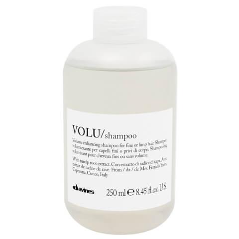 Davines Volu Volume Enhancing Softening Shampoo 250ml