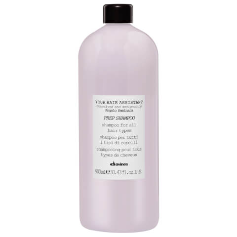 Davines Your Hair Assistant Prep Shampoo 900ml