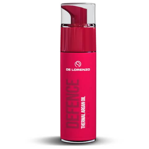 De Lorenzo Defence Thermal Argan Oil