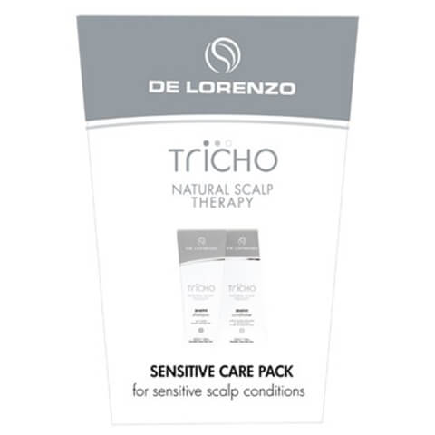 De Lorenzo Tricho Sensitive Care Pack