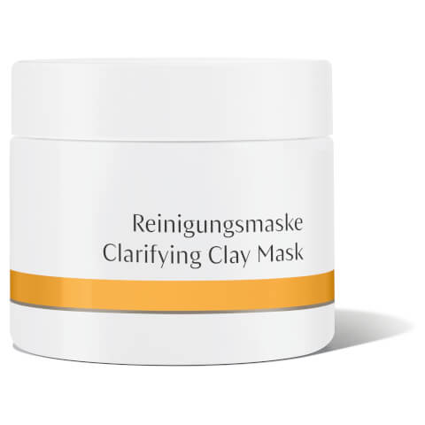 Dr. Hauschka Clarifying Clay Mask