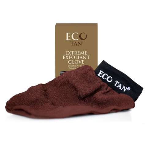 Eco Tan Extreme Exfoliant Glove