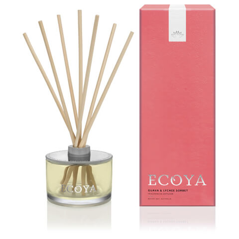 ECOYA Fragranced Reed Room Diffuser