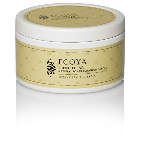 ECOYA French Pear Everyday Tin