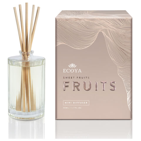 ECOYA Sweet Fruits Mini Diffuser - Limited Edition