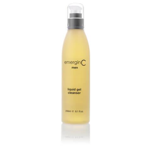 EmerginC Men's Liquid Gel Cleanser
