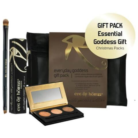 Eye Of Horus Everyday Goddess Gift Pack