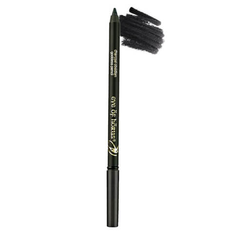 Eye Of Horus Goddess Eye Pencil - Charcoal Obsidian 1.2g