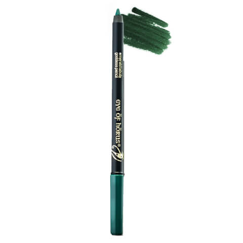 Eye Of Horus Goddess Eye Pencil - Emerald Tabular 1.2g