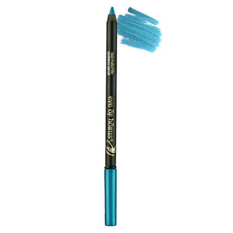Eye Of Horus Goddess Eye Pencil - Teal Malochite 1.2g