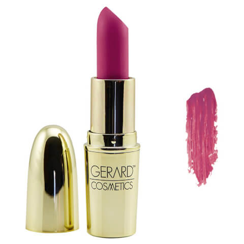 Gerard Cosmetics Lipstick - Dragon Berry 4g