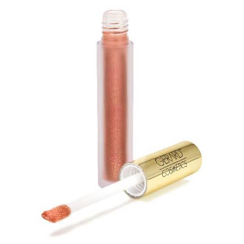 Gerard Cosmetics Metal Matte Liquid Lipstick - Dream Weaver 1.75ml