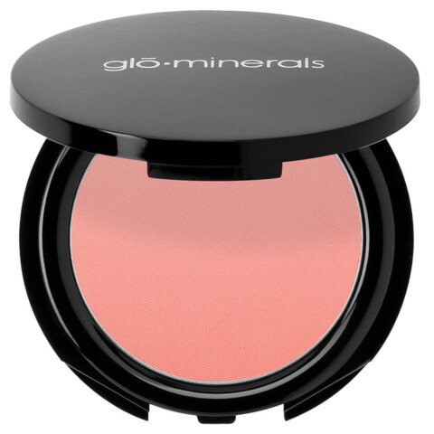 glo minerals Blush - Papaya 3.4g
