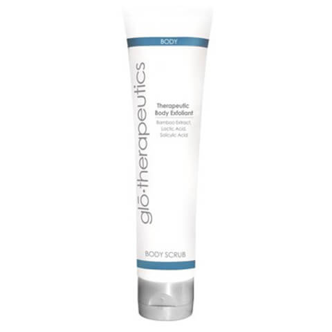 glo therapeutics Therapeutic Body Exfoliant