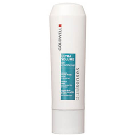 Goldwell Dualsenses Ultra Volume Gel Conditioner 300ml