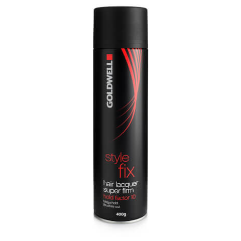 Goldwell Styling Hair Lacquer Super Firm Hold 400g