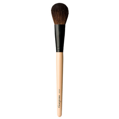 Gorgeous Cosmetics Brush #024 Small Powder