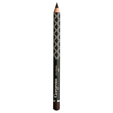 Gorgeous Cosmetics Eye Pencil - Chocolate 1.15g
