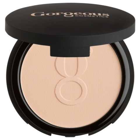 Gorgeous Cosmetics Powder Perfect Pressed Powder 01-Pp 12g