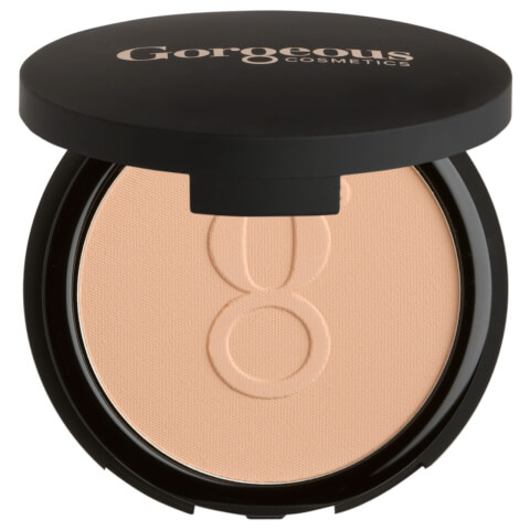 Gorgeous Cosmetics Powder Perfect Pressed Powder 04-Pp 12g