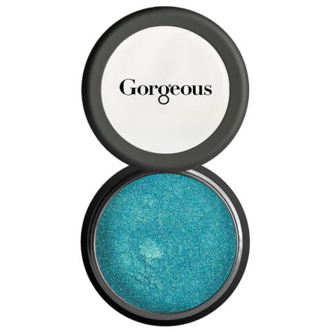 Gorgeous Cosmetics Shimmer Dust - Aqua 3g