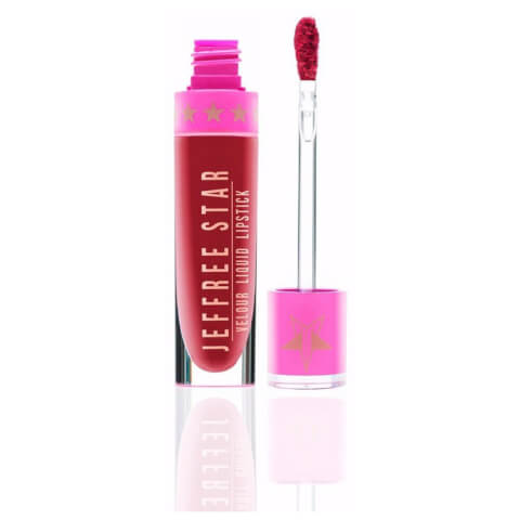 Jeffree Star Velour Liquid Lipstick - Redrum 5.6ml