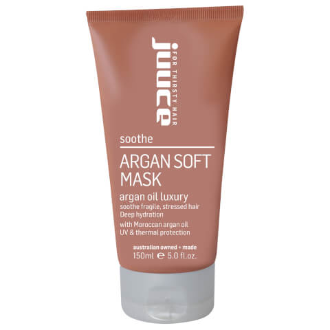 Juuce Argan Soft Mask 150ml