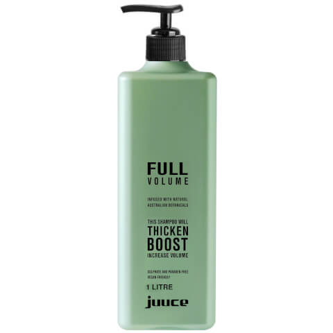 Juuce Full Volume Shampoo 1l