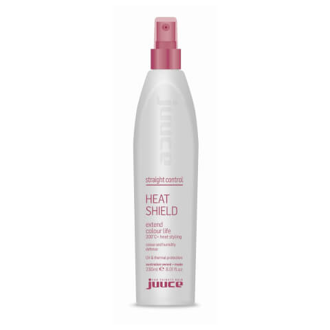 Juuce Heat Shield 230ml