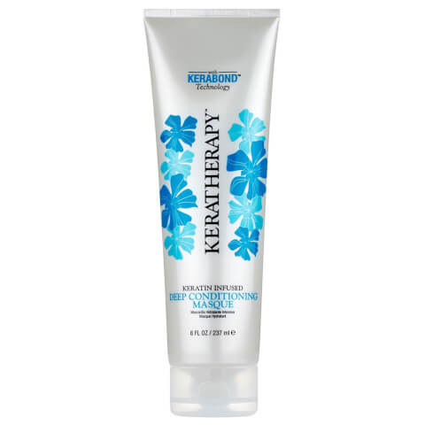 Keratherapy Keratin Infused Deep Conditioning Masque 237ml