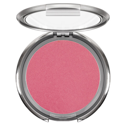 Kryolan Professional Make-Up Glamour Glow - Blush Rose 10g