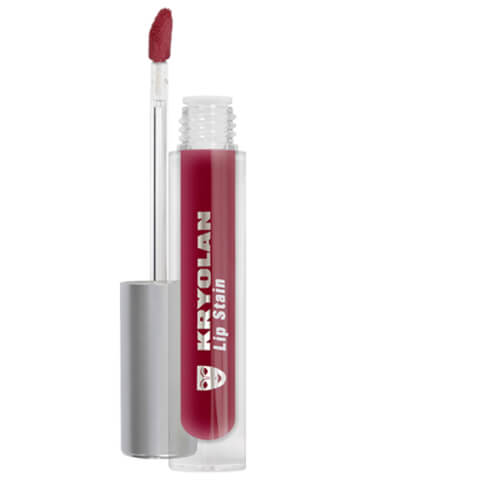 Kryolan Professional Make-Up Lip Stain - Salsa 4ml